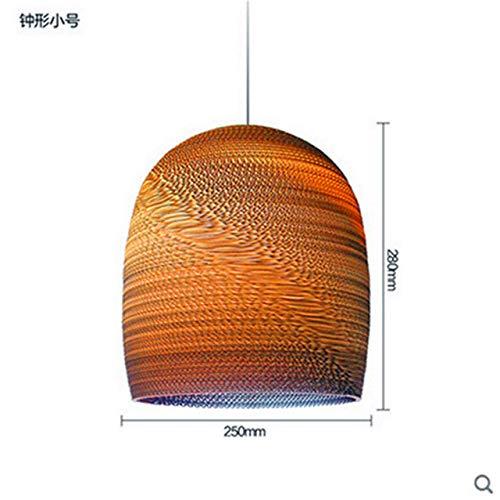 Lampada a sospensione Lampade a sospensione moderne in vetro di colore Living Lampade a sospensione a LED Soggiorno Ristorante Bar interno