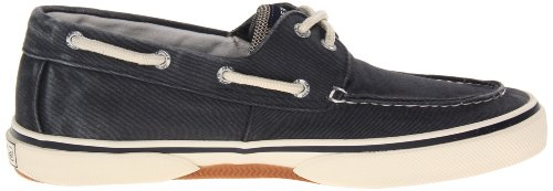 Boat Halyard Honey Canvas Shoe Navy Navy Eye Mens 2 axWn6xZ