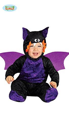 Baby Fledermaus Kostüm Halloween Babykostüm Halloweenkostüm Kinder Gr. -