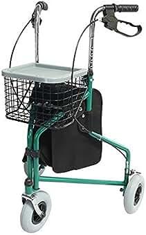 Amazon.es: Andadores estándares y ligeros: Salud y cuidado personal