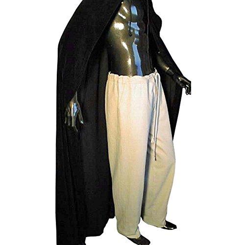lterhose Larp Gothic Gr. XXL Natur 4530 (Bauer Tanz Kostüm)