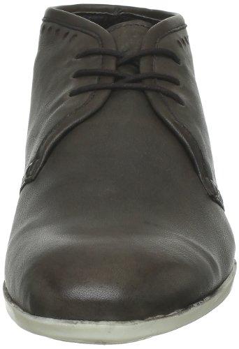 Route 21 - Sneaker Butler, Scarpe stringate Uomo Marrone (marrone)