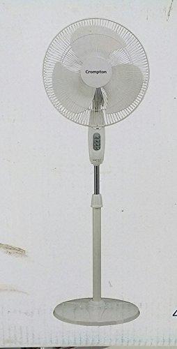 Crompton Wind Flo Hi Speed 400mm PEDESTAL FAN