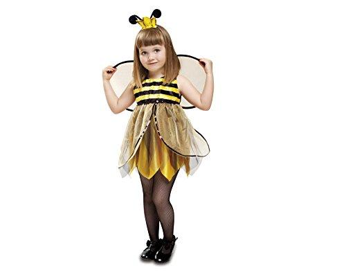 Imagen de my other me  disfraz de abeja hada para niña, 3 4 años viving costumes 201311