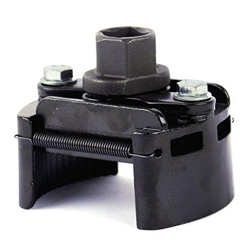 /Ø 60-80 mm Cl/é universelle /à filtre /à huile carr/é femelle 1//2 Bgs 8395