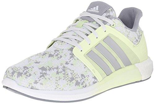 Adidas Performance Solar-Rnr Laufschuh, schwarz / silber / blau, 5 M Us Halo/Silver/Clear Onix Grey/Grey