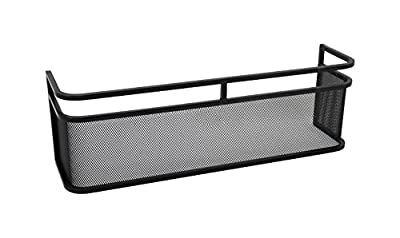 Traditional Black Hearth/Fireplace Fender Guard