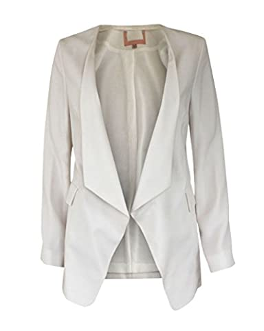 Phase Eight - Veste de tailleur - Femme blanc blanc 38