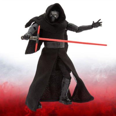 Kylo Ren Premium Actionfigur, Star Wars: Die Kraft erwacht (Padawan Star Wars Kostüm)