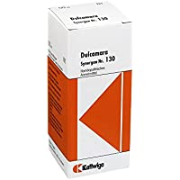 SYNERGON KOMPL DULCAMA 130, 50 ml preisvergleich bei billige-tabletten.eu
