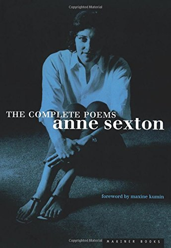 The Complete Poems: Anne Sexton por Anne Sexton
