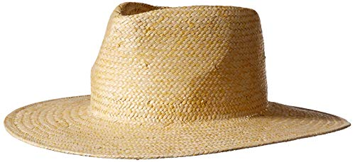 BILLABONG Damen Be You Straw Hat Sunhat, Natur, Einheitsgröße