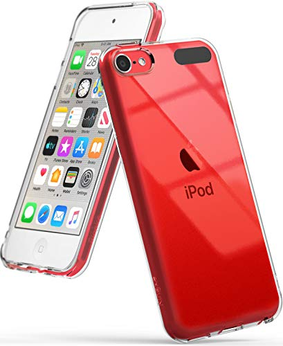 Ringke Air Gestaltet für iPod Touch 7 Hülle (2019), iPod Touch 6th, 5th Generation Hülle (2015) 4.0