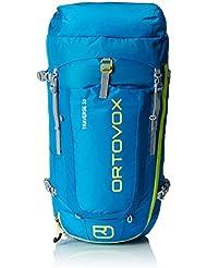 Ortovox Traverse 30Alpine Series Backpack–Blue Ocean Azul blue ocean Talla:talla única