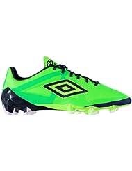 6debf46621e44 Amazon.es  Umbro - Botas   Fútbol  Deportes y aire libre