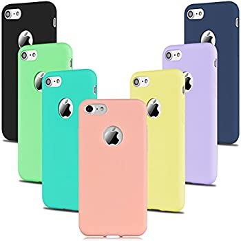9x coque iphone 7 plus etui silicone