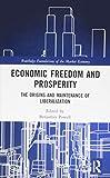 William Russell Easterly Economía y empresa