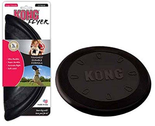 Kong Perros juguete Extreme Flyer Frisbee Diámetro 25cm...
