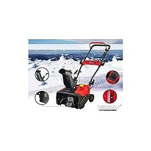 Deneigeuse chasse neige fraise thermique 3 CV REF VR4012011