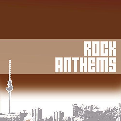 Various Artists / Rock Anthems