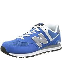 New Balance ML_WL574 - Zapatillas de Deporte Hombre