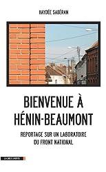 Bienvenue à Hénin-Beaumont