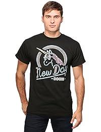 WWE New Day Rocks 18/1 Men's T-Shirt