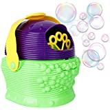 Webby Automatic Bubble Making Machine Toy
