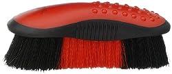 Tough 1 Great Grip Brush, Red
