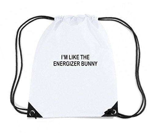 t-shirtshock-sac-dos-budget-gymsac-tdm00100-i-am-like-the-energizer-bunny-taille-capacit-de-11-litre