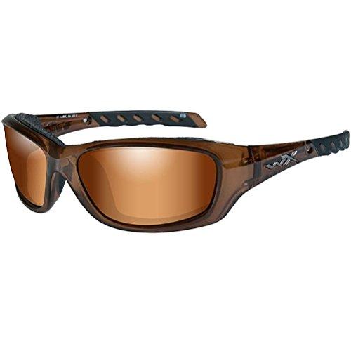 Wiley X Gravity Sonnenbrille