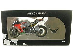Minichamps-Miniatura-Honda RC213V Bradl, 122121106