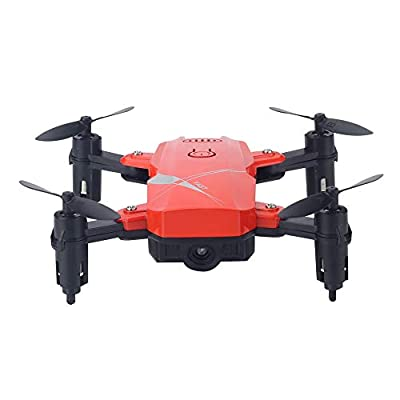 Prevently RC Drone, New LF602 Wifi FPV RC Drone Quadcopter with 2.0MP HD Camera 4 Channel 2.4 GHz 6-Gyro For kids