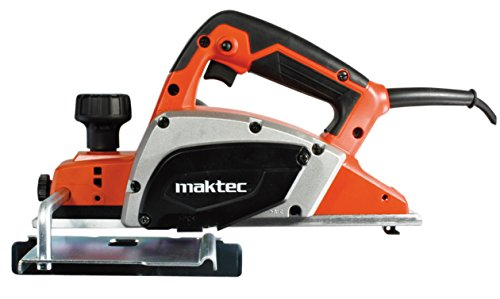 Makita Maktec MT191 240V 82mm Electric Power Planer Hand Held Tool