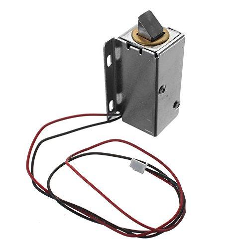 RoboMall Elektronisches Türschloss 12v für Schubladen/Türen etc. Arduino RFID