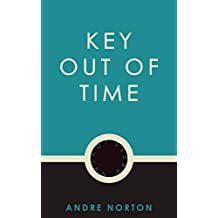 Key Out of Time (English Edition)