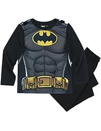 Batman Garçon Pyjama - noir
