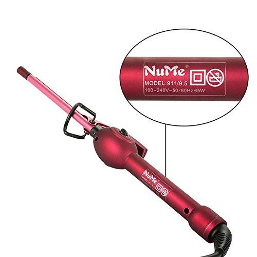 LN Elektrische Rolle Klebt Flauschige Locken Kurze Lockenwickler (Curling Bar Gewichte)