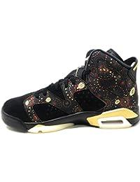 Nike Air Jordan 6 Retro CNY Bg, Zapatillas de Deporte para Hombre