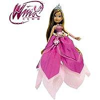 Smoby - Winx Club - Flora 3D Doll