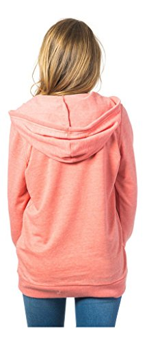 Rip Curl Sun and Surf Sweatshirt Georgia Peach