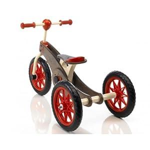 Italtrike - Bicicleta sin Pedales para niños (IT0024MAG992402)