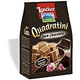 Loacker Quadratini Dark Chocolate, 250g