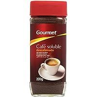 Gourmet Café Soluble Descafeinado - 200 g