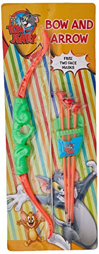 Tom & Jerry Kids First Bow and Arrow Set