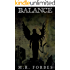 Balance (The Divine Series Book 1)