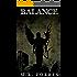 Balance (The Divine Series Book 1) (English Edition)