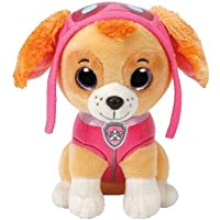 TY - Patrulla Canina, Skye, 23 cm (United Labels Ibérica 96321TY)
