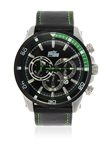 Pit Lane Reloj con movimiento Miyota Man PL-1017-4 48.0 mm