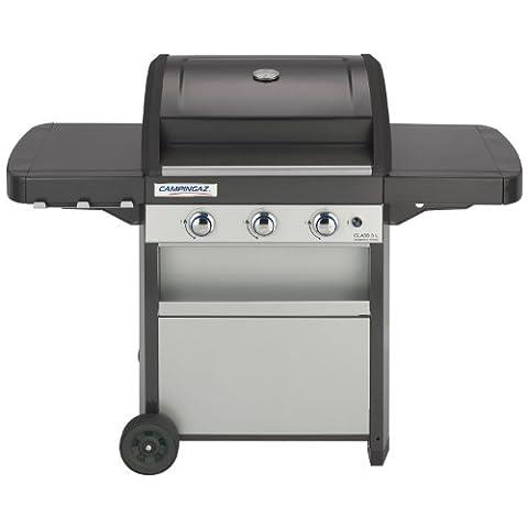 Barbecue Gaz Campingaz - Campingaz Barbecue à Gaz Acier Double Emaillage